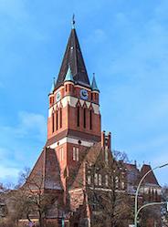 Dreifaltigkeitskirche_Lankwitz_I