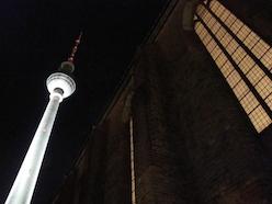 Fernsehturm&Marienkirche