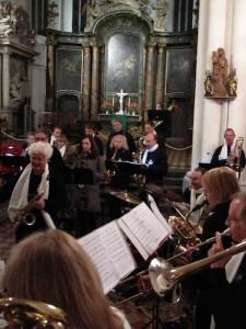 Orchester_Marienkirche_I