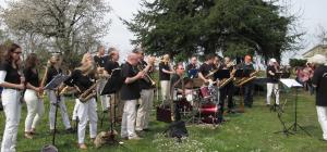 20 Lankwitz Horns in Butzow