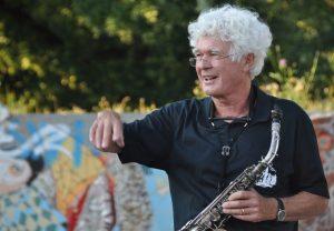 Rolf Tischer. Foto: Rothe